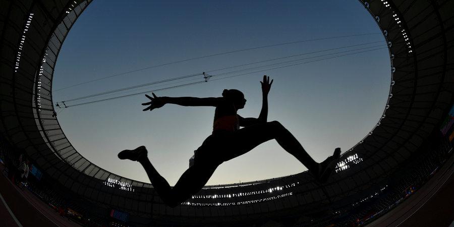 World Athletics продлила срок для предоставления ВФЛА плана по восстановлению организации