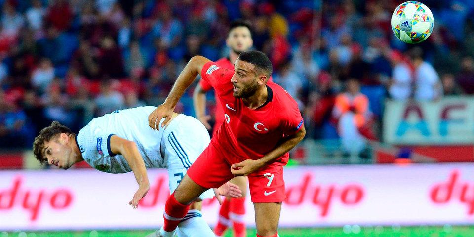 Тосун отказал «Зениту» и еще шести клубам
