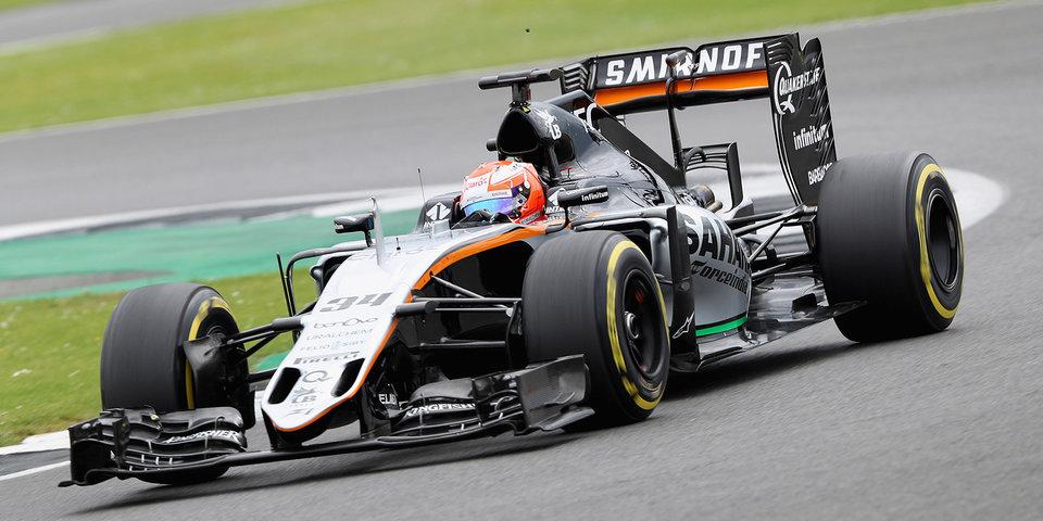 Российский гонщик Мазепин впервые в карьере заехал в призы «Формулы-3»