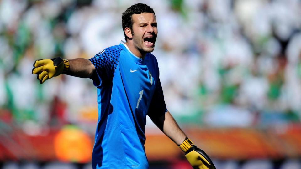 «Ливерпуль» может приобрести Хандановича у «Интера»