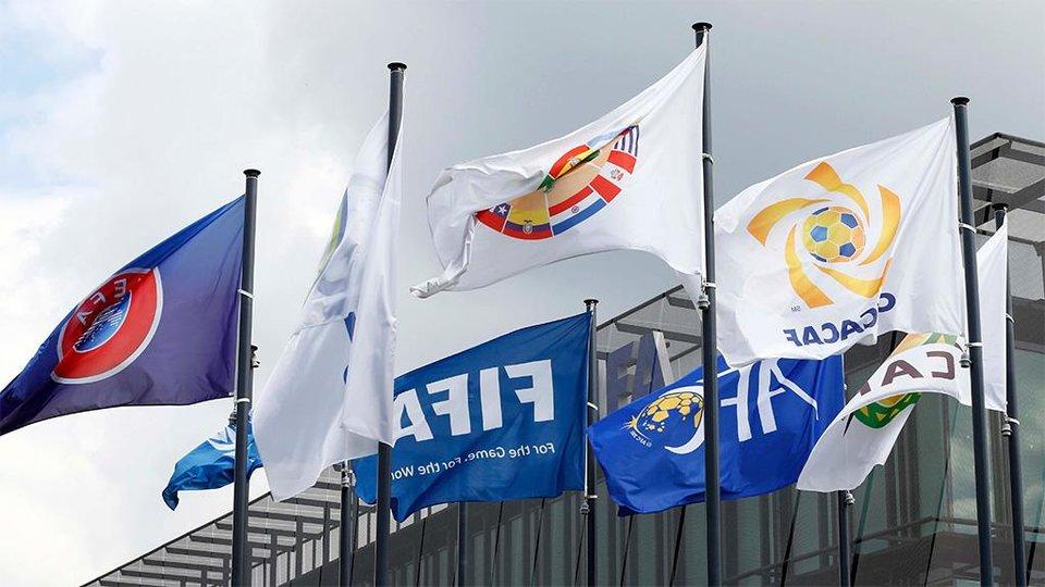 Жеребьевка отборочного турнира ЧМ-2022 для европейских сборных пройдет 7 декабря