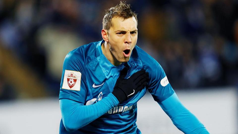 Дмитрий Богаев: «Дзюба прошел больше 130 квестов»
