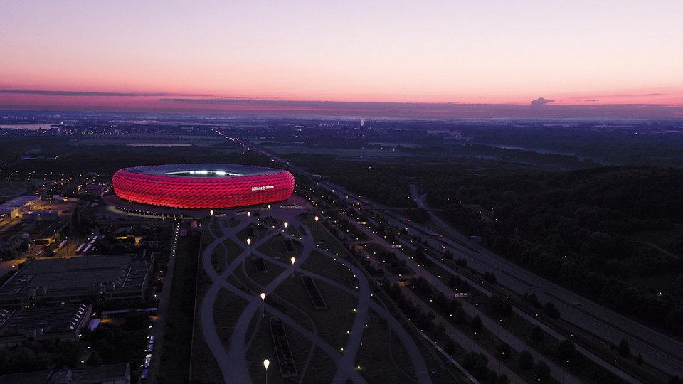 Власти Баварии согласились на проведение матчей Евро-2020 в Мюнхене со зрителями