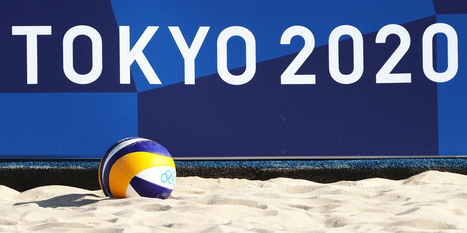 Семёнов и Лешуков обыграли норвежцев на Олимпиаде