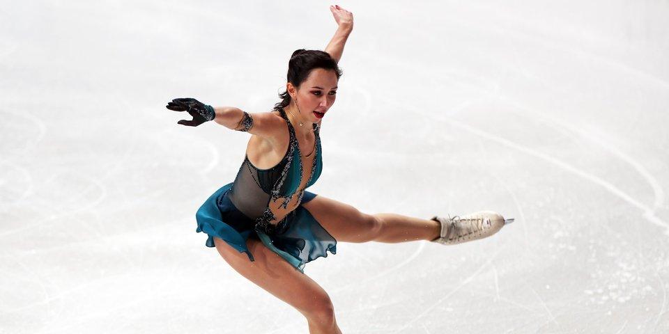 Алена Леонова: «Туктамышева поборется за олимпийскую путевку наравне со всеми. Конкуренция будет жесткая»