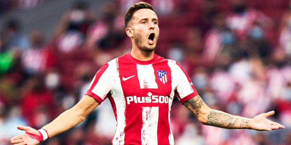 Источник: Сауль намерен покинуть «Атлетико». «Челси» и «МЮ» нацелены на испанца