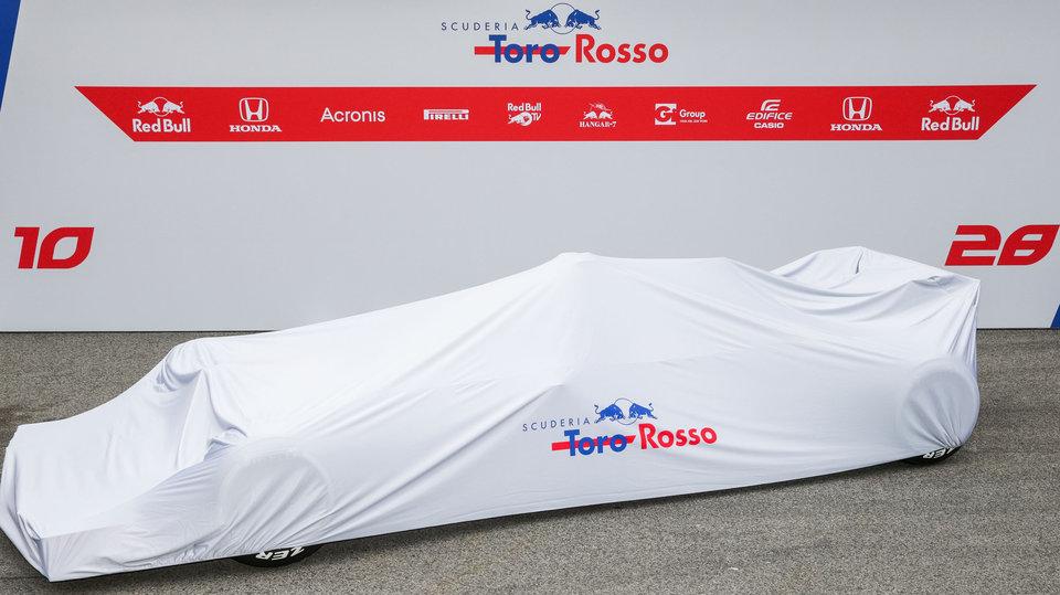 Машина Квята будет первой. «Формула-1» выходит из отпуска