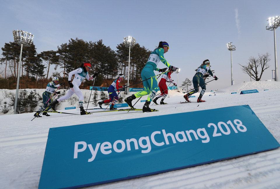 Уолимпийской чемпионки Пхенчхана-2018 диагностировали рак груди