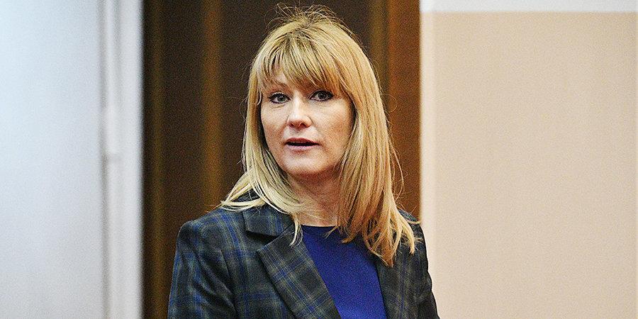 Светлана Журова — о репликах главы UDASA: «Начинается агония»