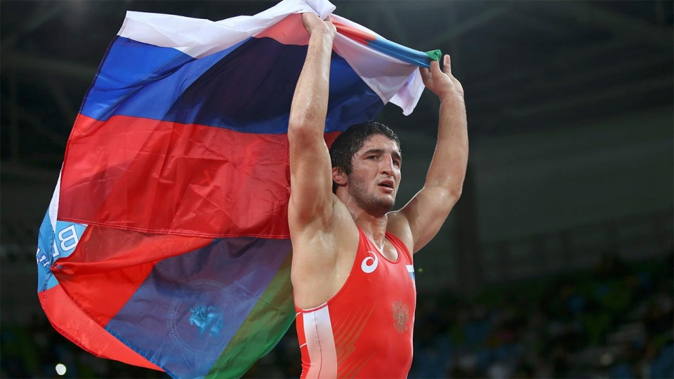 Олимпийский чемпион Садулаев переболел коронавирусом