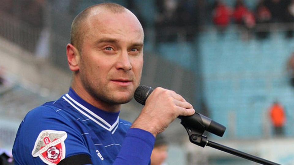 Хохлов возглавит молодежный состав «Динамо»