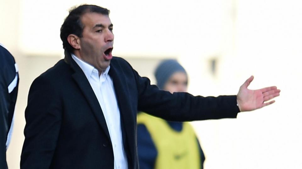Рашид Рахимов: «Мне ничего неизвестно об интересе «Кайрата»