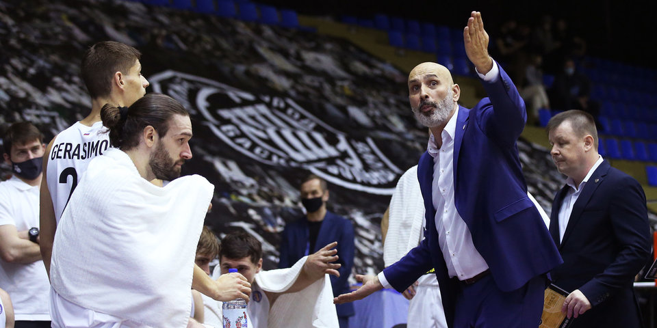 Зоран Лукич: «Накопилась усталость, и мы упустили победу, а «Сарагоса» дотерпела»
