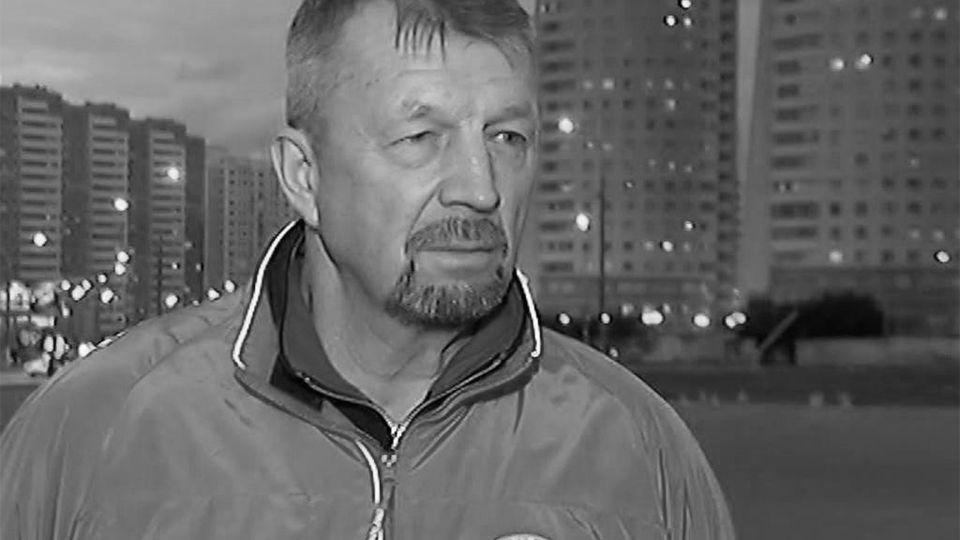В КХЛ появится приз имени Сергея Гимаева