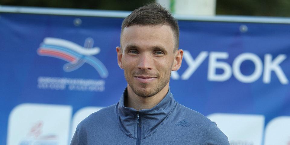 Легкоатлет Никитин выполнил олимпийский норматив на турнире в Жуковском