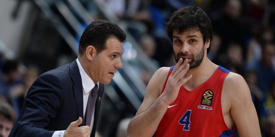 «Теодосич зажжет в НБА». Смелый прогноз Романа Скворцова на 2017 год