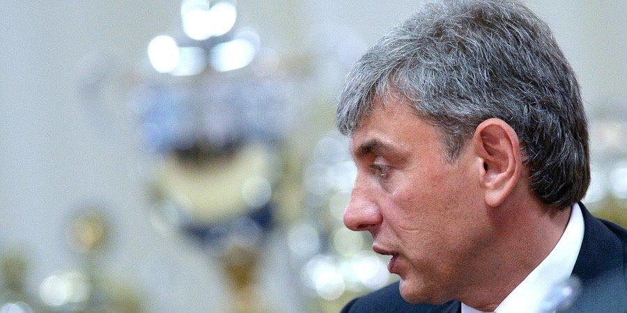 Сергей Галицкий: «Лимит на поле пускай будет, меня беспокоит лимит на скамейке»