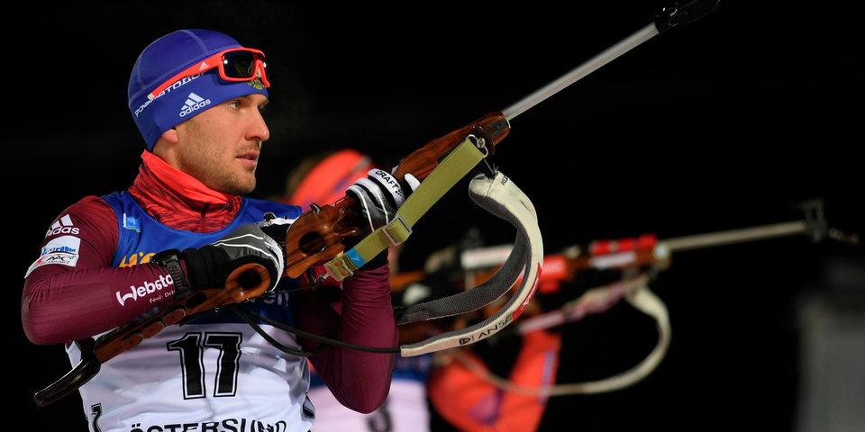 Россия без медалей в мужской индивидуальной гонке. Но все не так плохо