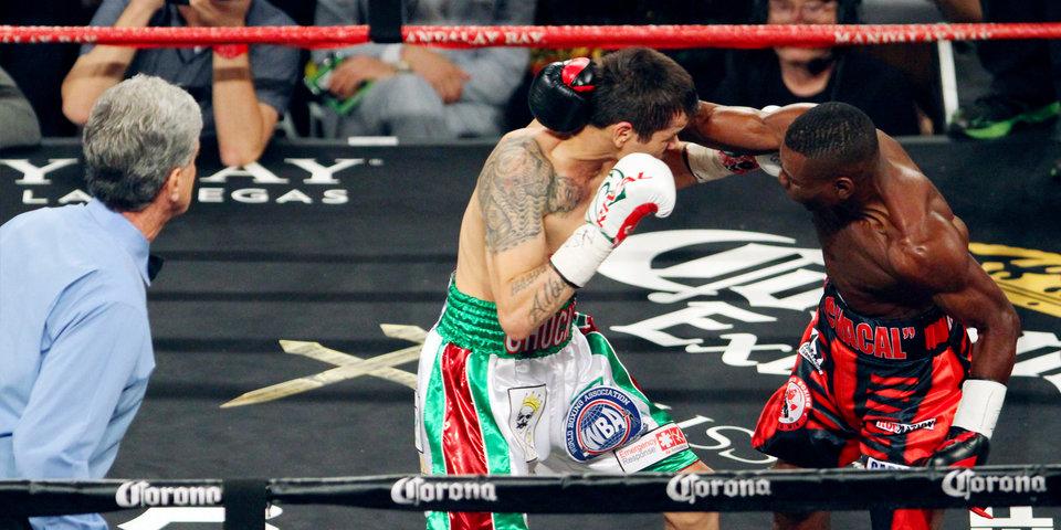 WBA обязала Ригондо и Флореса провести реванш