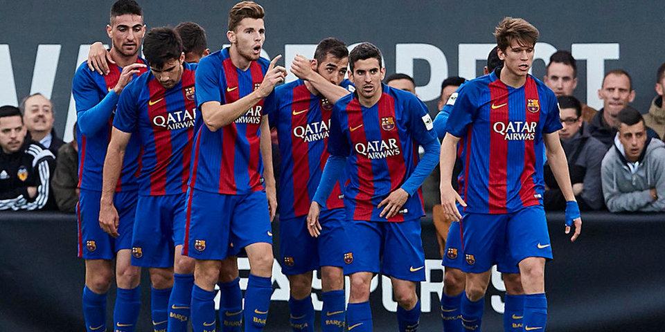 Матч резервистов «Барселоны» мог быть договорным. Серьезно?