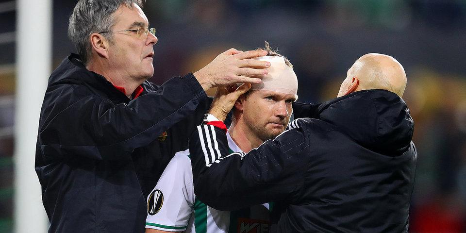 БАТЭ шокировал «Арсенал», защитнику «Рапида» потребовался кожный степлер. Что вы могли пропустить, пока болели за «Краснодар»