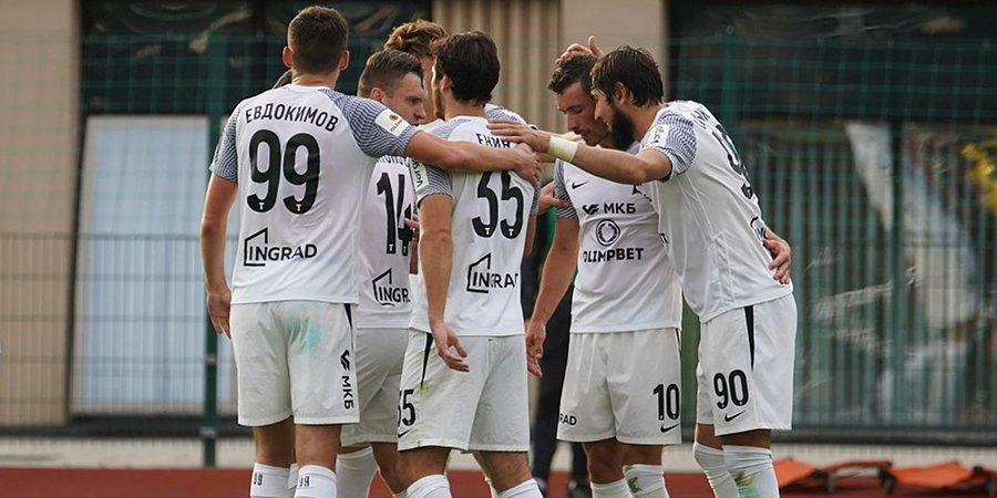 ЭСК признал две результативные судейские ошибки в пользу «Торпедо» в матче с «Оренбургом»