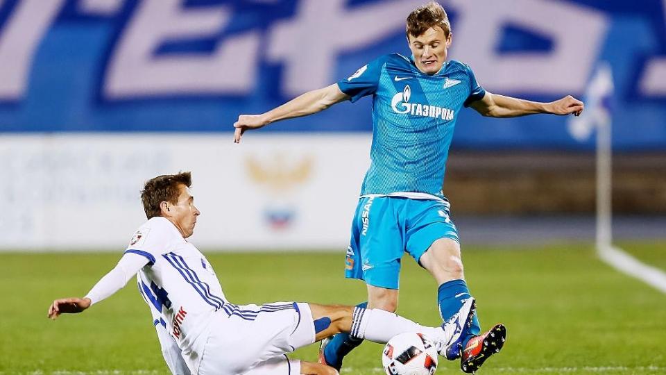 Евгений Чернов: «Из МЛС невозможно пробиться в сборную России»