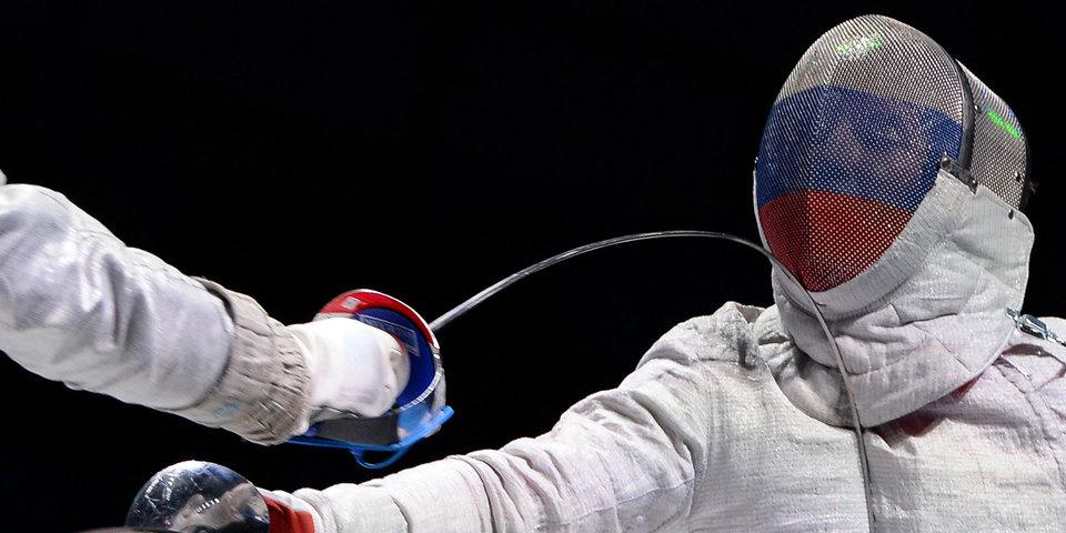 Российская сборная саблистов не смогла выйти в полуфинал на Олимпиаде в Токио