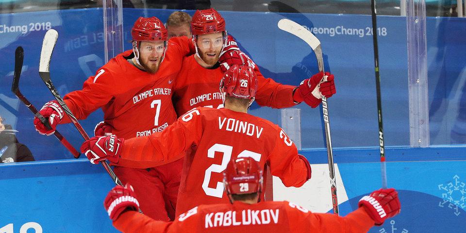 Ридзик взял бронзу, хоккеисты вышли в полуфинал, лыжники вновь принесли серебро. Как это было