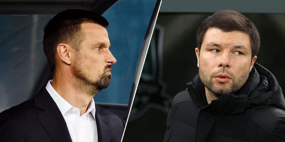 Кто попадется «Зениту» и «Краснодару» в плей-офф? Жеребьевки Лиги чемпионов и Лиги Европы — в эфире «Матч ТВ»
