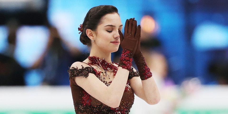 Медведева начнет сезон в Канаде