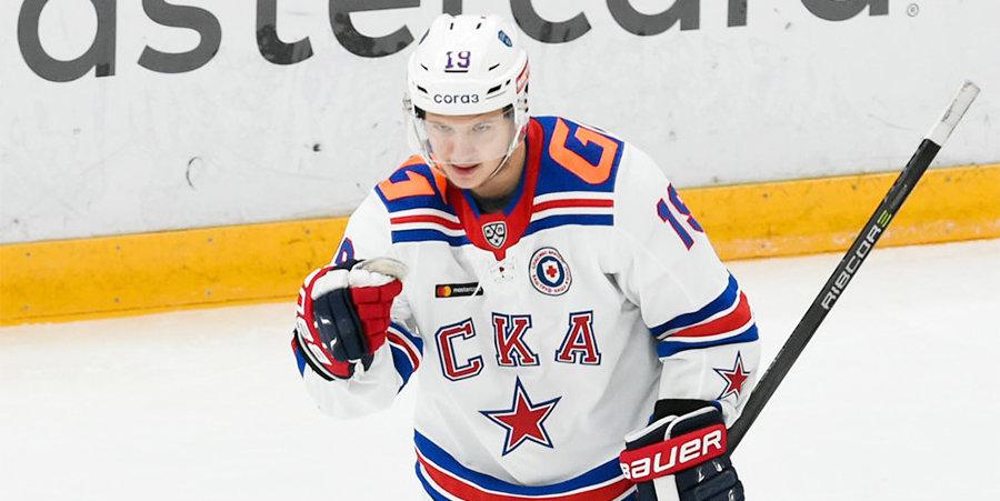 Владимир Ткачев — о переходе в «Кингз»: «Клуб ждал меня еще по ходу минувшего сезона»