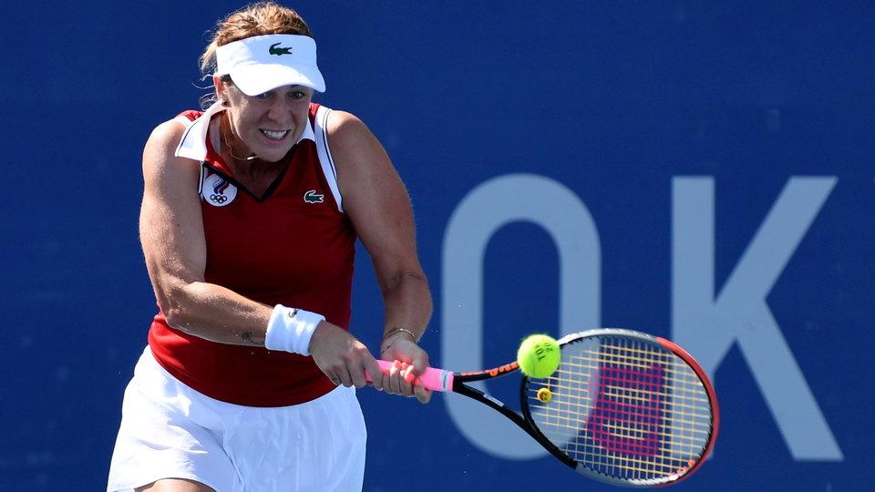 Павлюченкова поднялась на 10-ю строчку в чемпионской гонке WTA