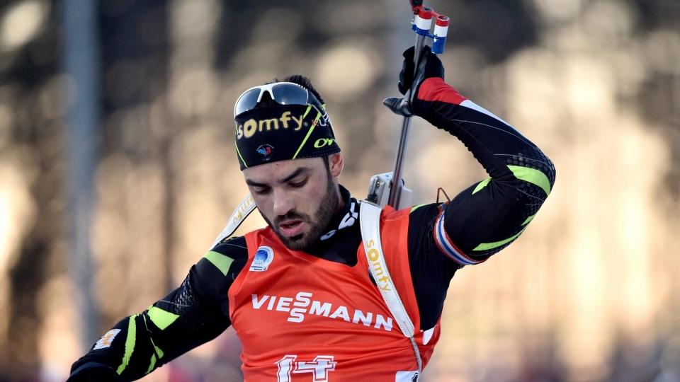 Чемпионат мира в Эстерсунде может стать последним для Симона Фуркада