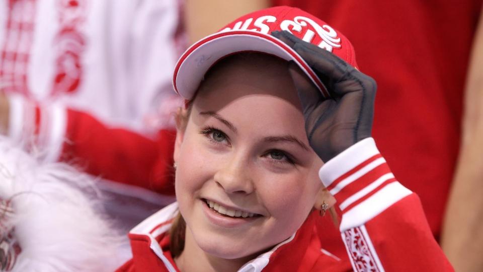 Татьяна Тарасова: «Предполагаю, что причина травмы Липницкой — обезвоживание»