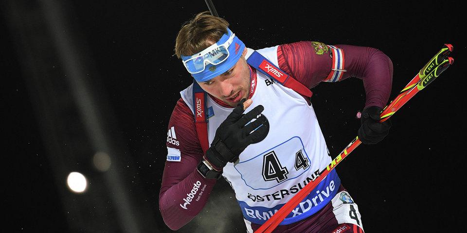 Гараничев показал лучший ход среди россиян в австрийском пасьюте, Шипулин – худший