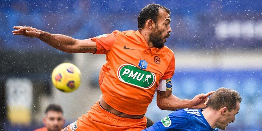 43-летний защитник попал в команду недели FIFA 21