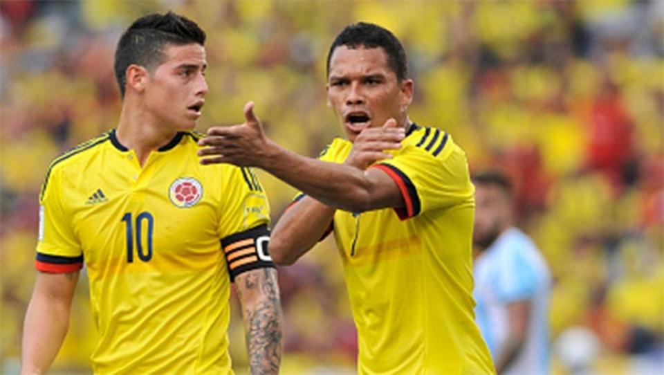 Глава Федерации футбола Колумбии подозревается в махинациях с билетами на матчи отбора ЧМ-2018
