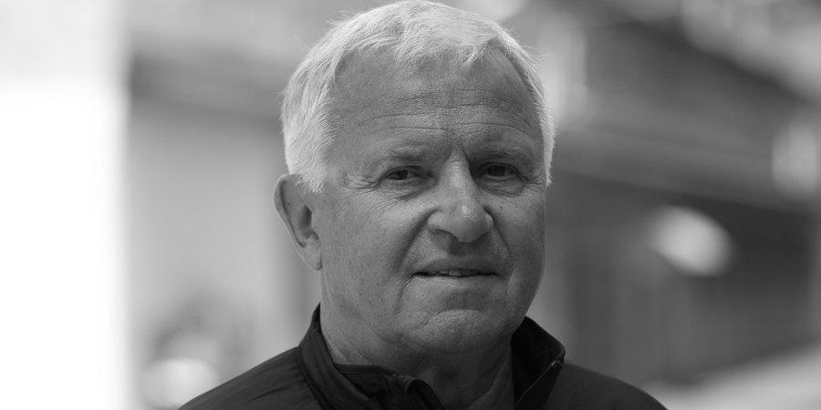Ушел из жизни заслуженный тренер России по легкой атлетике Евгений Загорулько