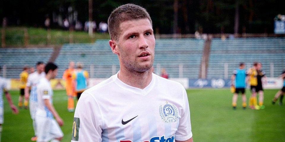 Минское «Динамо» обыграло «Рунавик» на старте квалификации Лиги Европы