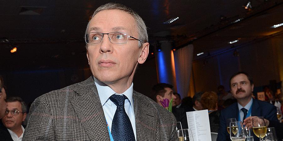 Игорь Ларионов — о МЧМ: «Группа у нас очень сложная, но интересная. Здорово, что мы начинаем с Чехией, США, Канадой»