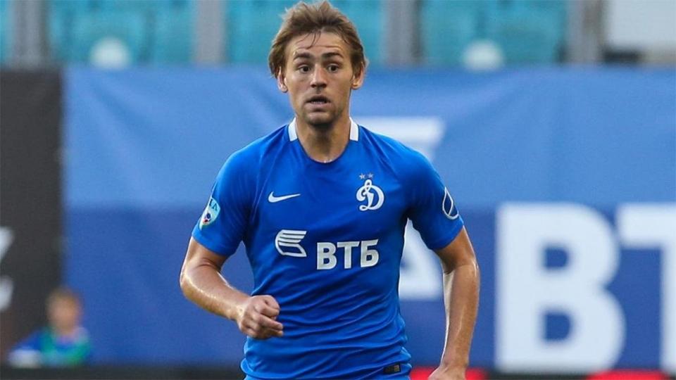Кирилл Панченко: «Я продолжу карьеру в «Динамо» не из-за денег»