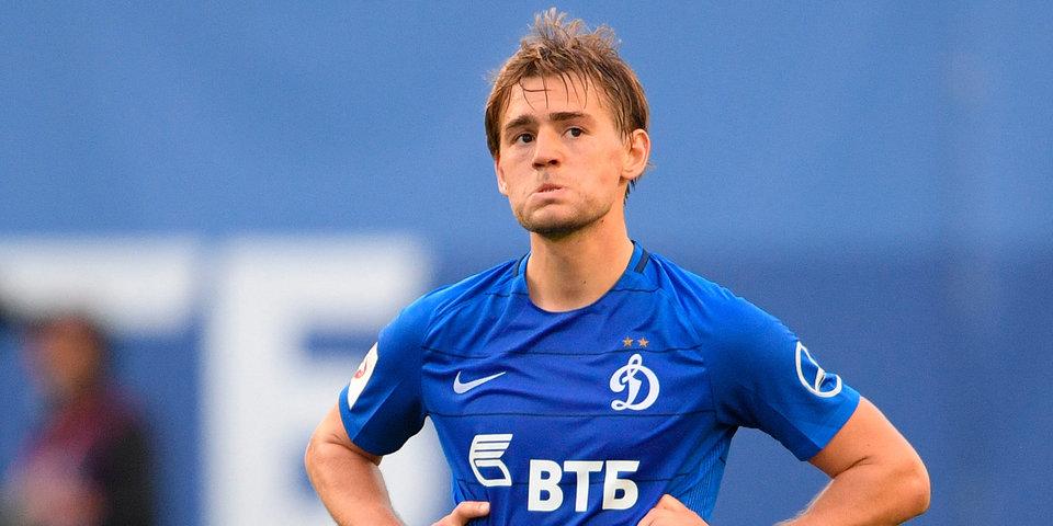 «У Панченко острая травма колена. Это всегда серьезно». Врач «Динамо» - о сроках восстановления нападающего