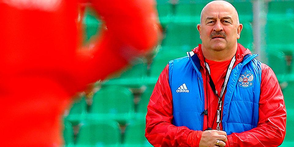 Черчесов не включил Нойштедтера в заявку сборной России на Кубок Конфедераций