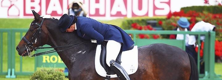 «Матч ТВ» узнал, как российские лошади добирались на Олимпиаду в Рио