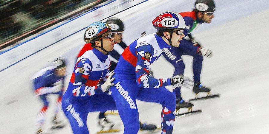 Сборная России стартует на чемпионате Европы по шорт-треку без Виктора Ана. Какие перспективы?