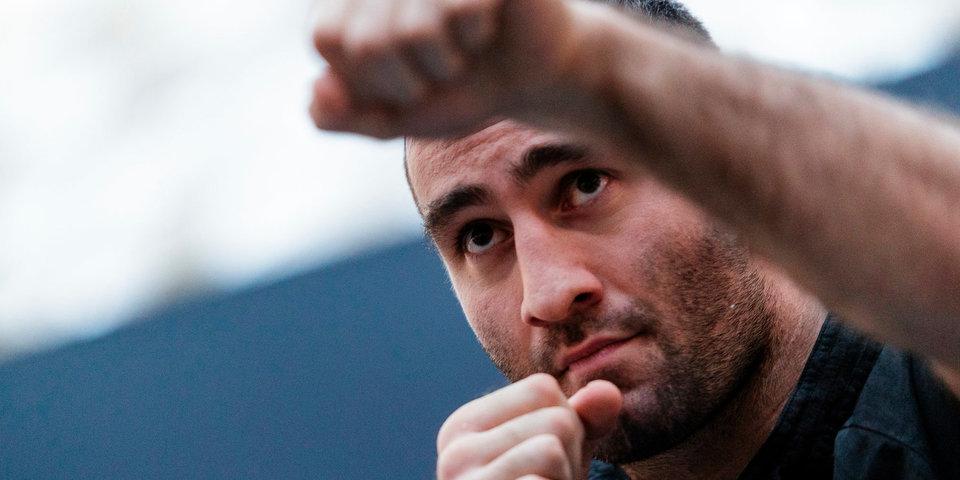 «Хочется показать, что российский бокс лучше кубинского». Гассиев идет мстить за Кудряшова