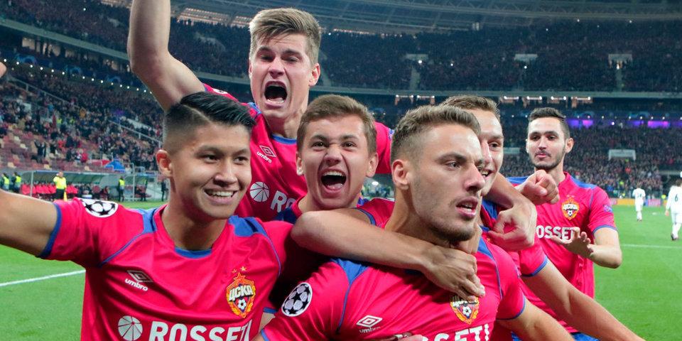 Самый бодрый год ЦСКА в этом десятилетии. Море эмоций