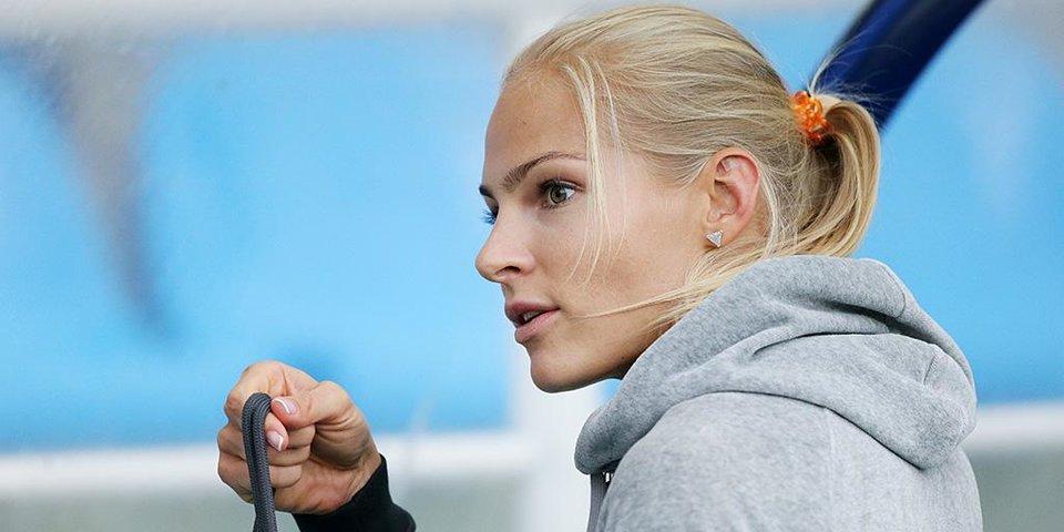 Дарья Клишина отстранена от участия в Олимпийских играх. «Матч ТВ» объясняет, что происходит