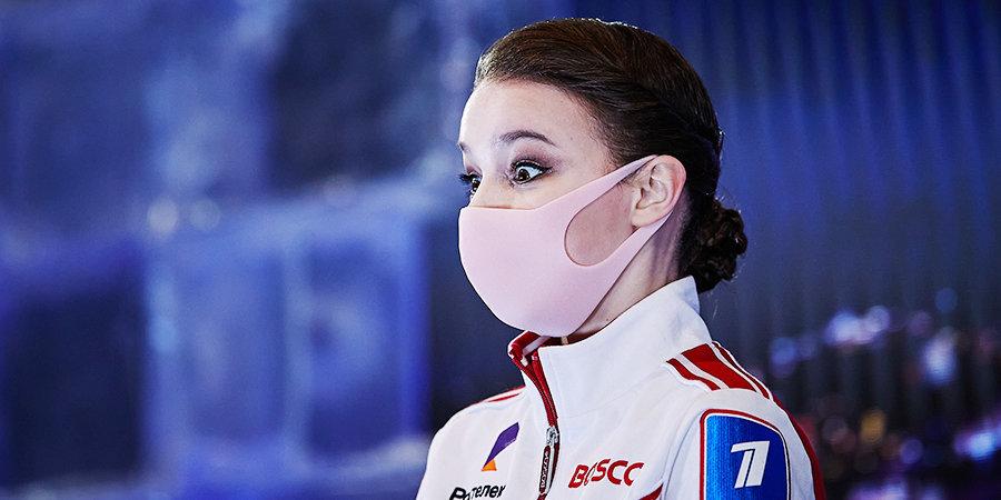 Анна Щербакова — о победе на ЧМ: «Это действительно было неожиданно. Удивилась тому, что я первая»